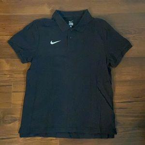 Men's Nike Polo Tee